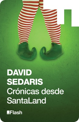 Crónicas desde Santaland (Flash Relatos) pdf Download