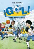 ¡Gol! 18. Fútbol para novatos