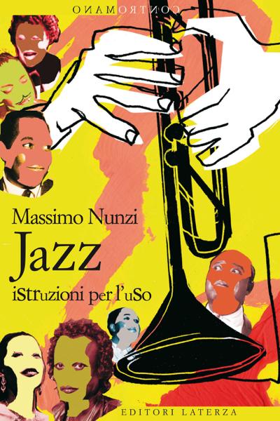 Jazz by Massimo Nunzi