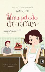 Uma pitada de amor Book Cover