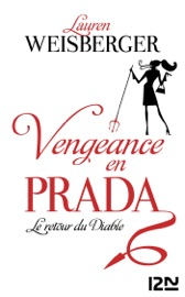 Vengeance en Prada PDF Download