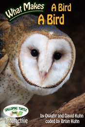Download and Read Online What Makes: A Bird a Bird
