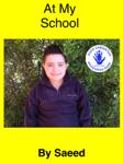 At My School (English, Arabic, Chaldean)