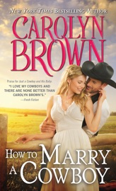 How to Marry a Cowboy PDF Download