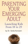 Parenting Your Emerging Adult