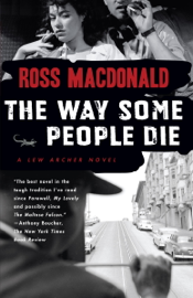 The Way Some People Die book
