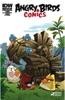 Angry Birds Mini Comic #4