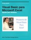 Visual Basic Para Microsoft Excel