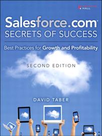 Salesforce.com Secrets of Success