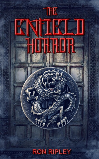 The Enfield Horror By Ron Ripley On Apple Books