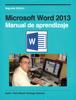 Pere Manel Verdugo Zamora - Microsoft Word 2013 ilustraciГіn