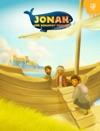 Bible Story Of Jonah
