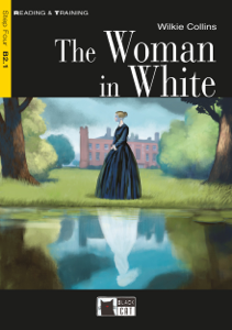 The Woman in White Libro Cover