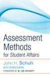 Assessment Methods For Student Affairs
