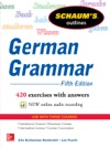Schaums Outline Of German Grammar 5th Edition