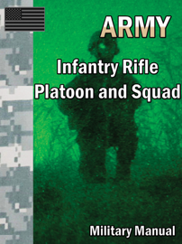 Infantry Rifle Platoon and Squad