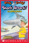 Ready Freddy 24 Shark Attack