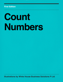 Count Numbers Using Different Objects