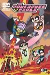 The Powerpuff Girls 6