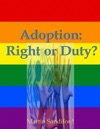 Adoption Right Or Duty