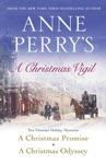 Anne Perrys Christmas Vigil