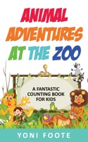 Animal Adventures At The Zoo