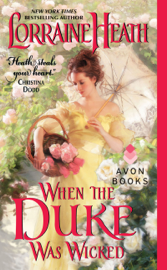 When the Duke Was Wicked book