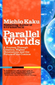 Parallel Worlds Book Cover