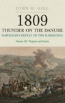 1809 Thunder On The Danube