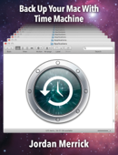 Back Up Your Mac with Time Machine