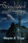 Grim Island(Book 1)(Legacy of Terror Series)