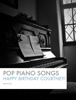 Kevin Hou - Pop Piano Songs  artwork