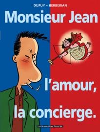 MONSIEUR JEAN TOME 1