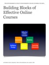 Building Blocks Of Effective Online Courses