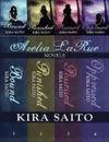 The Arelia LaRue Series Novels 1-4
