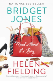 Bridget Jones: Mad About the Boy - Helen Fielding book summary