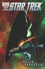 Star Trek #23: After Darkness