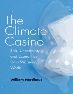 The Climate Casino Door William D. Nordhaus Boekomslag
