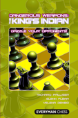 Dangerous Weapons: The King's Indian Book Cover