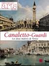 Canaletto-Guardi Les Deux Matres De Venise