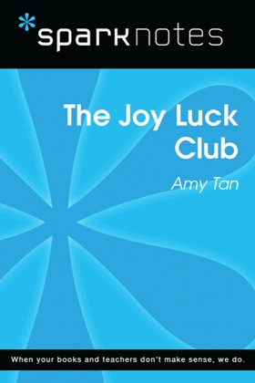 The Joy Luck Club (SparkNotes Literature Guide) image