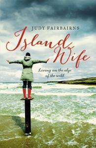 Island Wife La couverture du livre martien