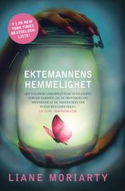 EKTEMANNENS HEMMELIGHET PDF Download
