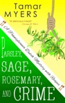 Parsley Sage Rosemary And Crime