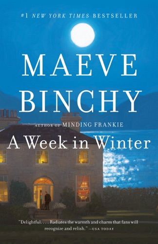 A Week in Winter E-Book Download