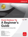 Oracle Database 11g A Beginners Guide