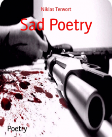 Sad Poetry book