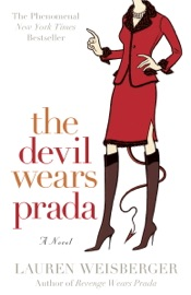 The Devil Wears Prada PDF Download