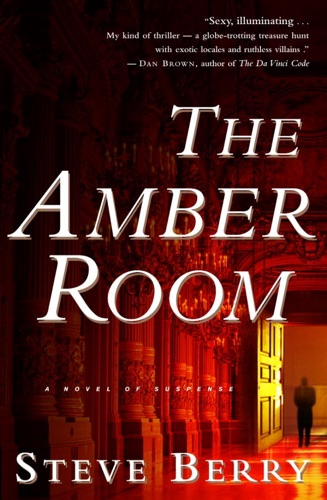 Steve Berry - The Amber Room