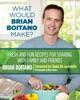 What Would Brian Boitano Make?